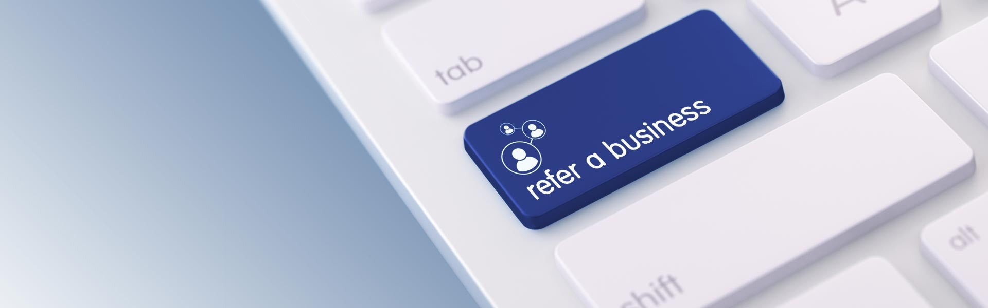 Refer and Earn Business Image
