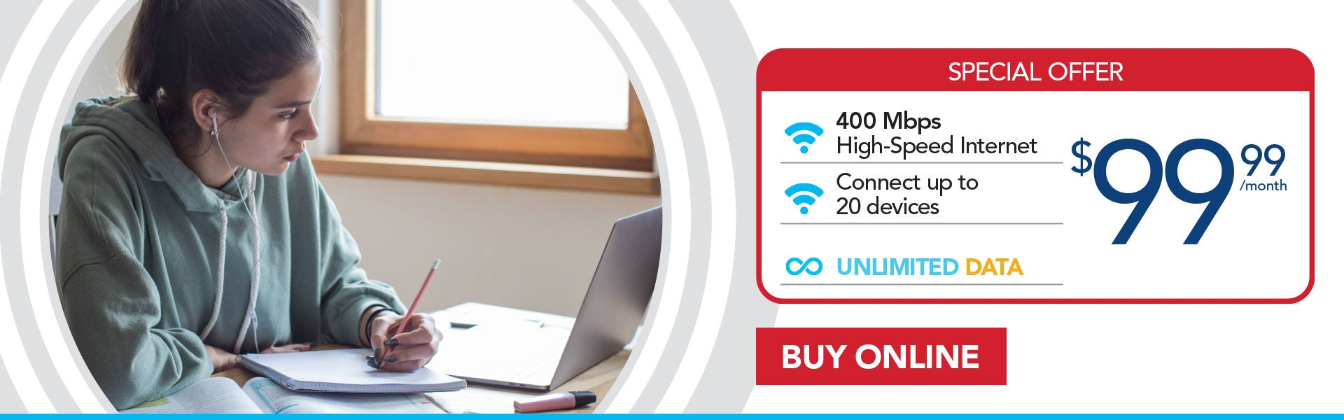 high-speed internet, internet provider
