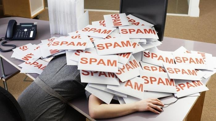 Spam, Spam, Go Away - Best Practices for Dealing with Spam