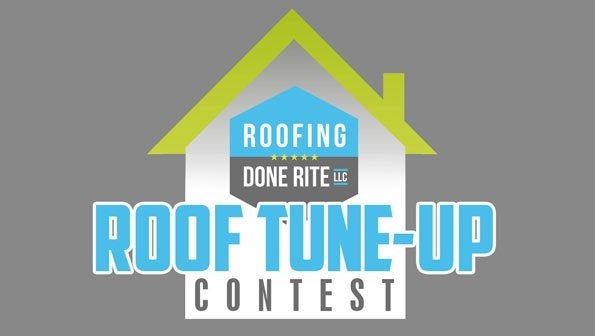 roof tune-up contest