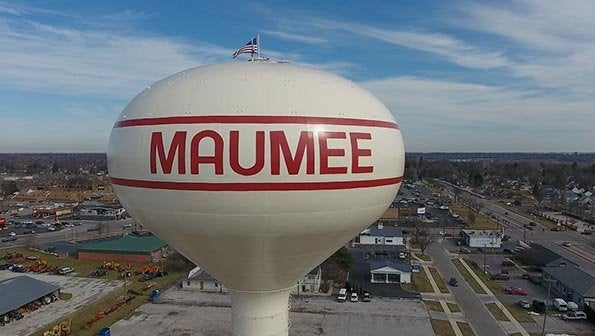 maumee, internet, cable tv, phone